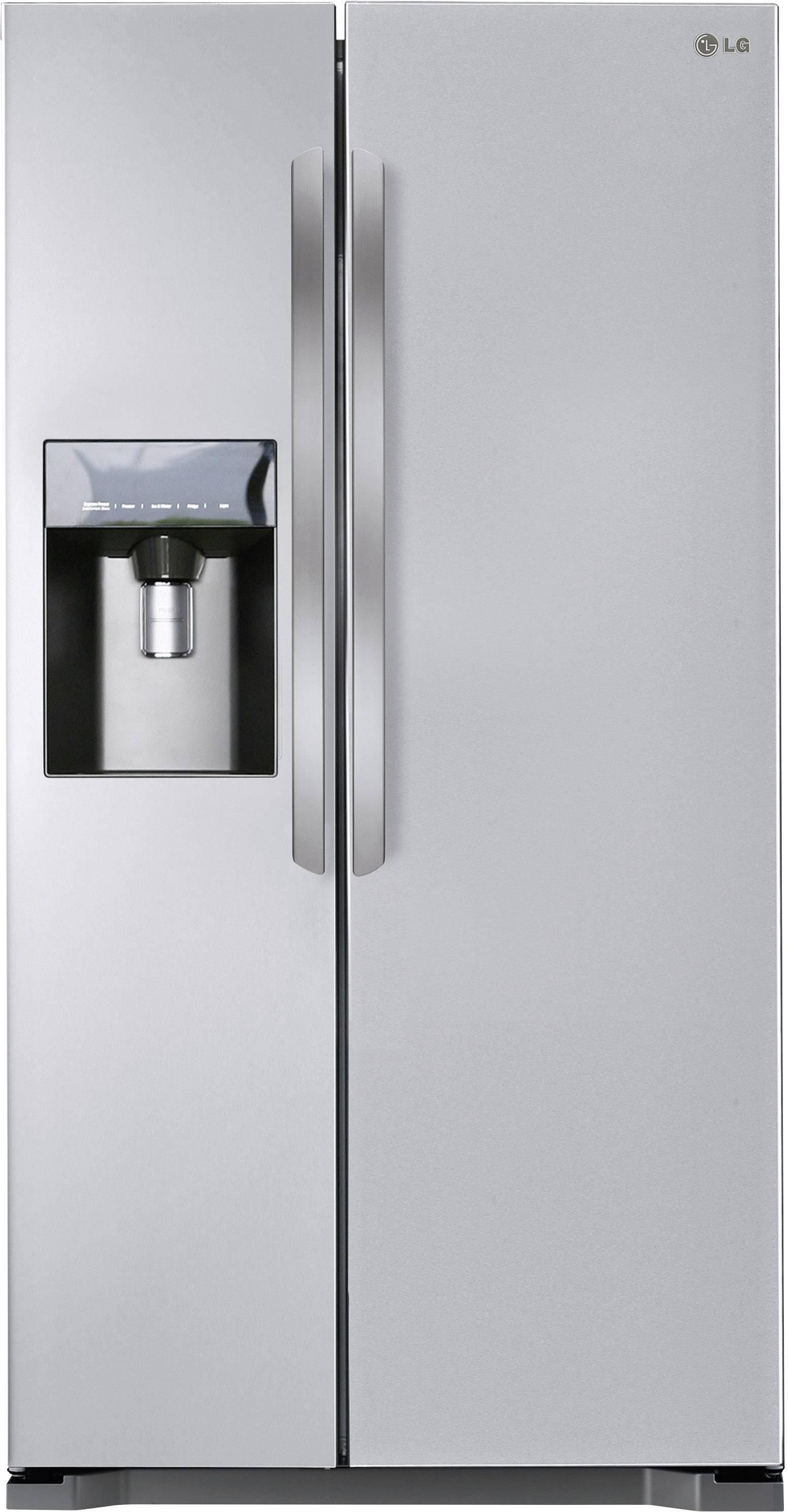 Großartig Side By Side Kühlschränke Fotos - Die Kinderzimmer Design ...