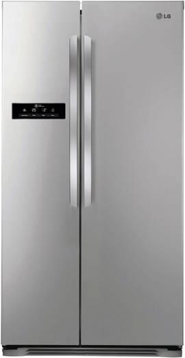 LG GSB325PVQV Side-by-Side Kühlschrank