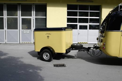 1:87 Modellauto Kofferanhänger für Postbus