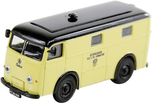 Paketwagen 1:87 Modellauto