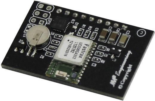 Arexx GPS Empfänger JM3-GPS I²C Passend für Typ (Roboter Bausatz): RP6