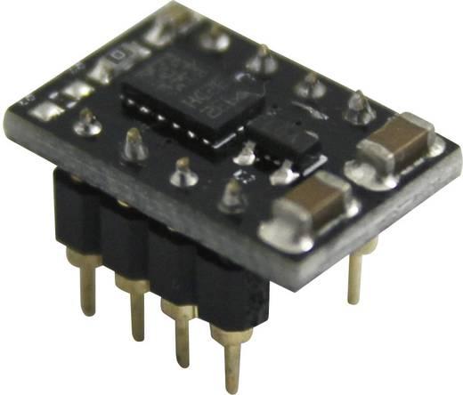 Arexx Accelerometer Modul JM3-3DA Passend für Typ (Roboter Bausatz): RP6