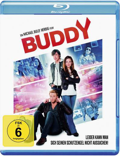 blu-ray Buddy FSK: 6