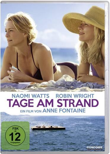 DVD Tage am Strand FSK: 12