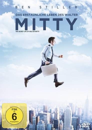 DVD Das erstaunliche Leben des Walter Mitty FSK: 6