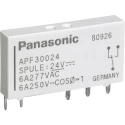 Relé do DPS Panasonic APF30305, 5 V/DC, 6 A, 1 prepínací, 1 ks