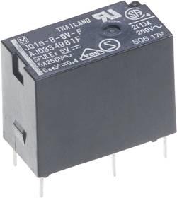 Relé do DPS Panasonic JQ1APB12FT, 12 V/DC, 10 A, 1 spínací, 1 ks