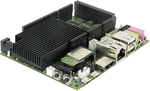 Prototyping-Board UDOO Quad S975-G000-2100-C2