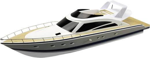 Thunder Tiger Motoryacht ATLANTIC RC Motorboot RtR 740 mm