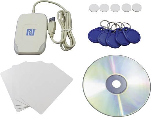 NFC-Entwicklerkit QuickCool QDE-NFC-KIT1 Fertiggerät 5 V/DC
