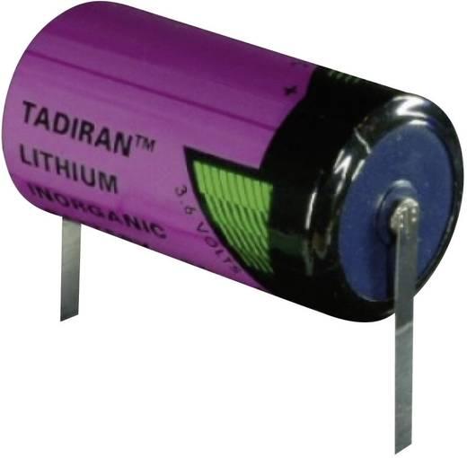 Spezial-Batterie Baby (C) U-Lötfahne Lithium Tadiran Batteries SL-2770-T 3.6 V 8500 mAh 1 St.