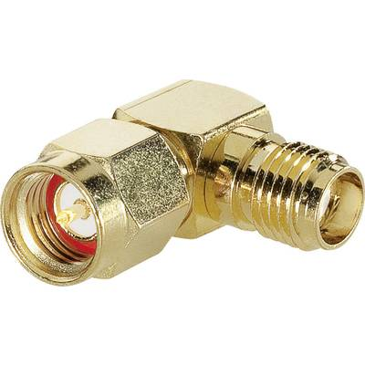 SMA-Adapter SMA-Stecker - SMA-Buchse BKL Electronic 0409059 1 St. Preisvergleich