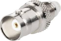 Adaptateur FME BKL Electronic 0412039 FME femelle - BNC femelle 1 pc(s)