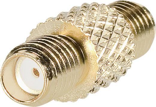SSMA-Adapter SSMA-Buchse - SSMA-Buchse BKL Electronic 0417200 1 St.