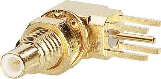 SSMC-Buchse Buchse, Einbau vertikal 50 Ω BKL Electronic 0418002 1 St.