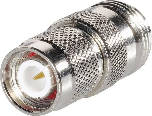 TNC-Adapter TNC-Stecker - N-Reverse-Buchse BKL Electronic 0419550 1 St.