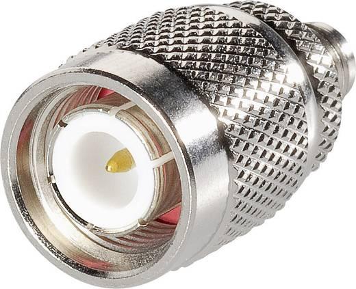 TNC-Adapter TNC-Stecker - SMA-Reverse-Buchse BKL Electronic 0419126 1 St.