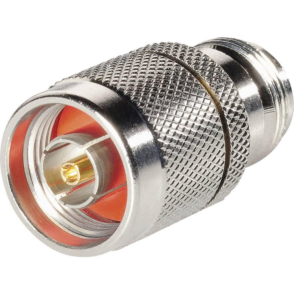 N adapter N reverse polarity plug-N socket;TRU COMPONENTS1 pc(s ...