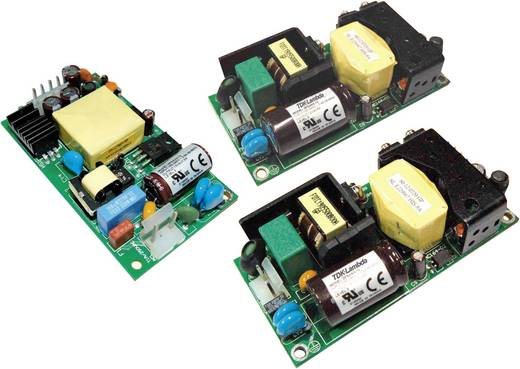 AC/DC-Netzteilbaustein, open frame TDK-Lambda ZPSA-40-48 48 V/DC 0.834 A