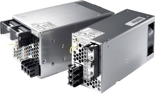 AC/DC-Einbaunetzteil TDK-Lambda HWS-600-48