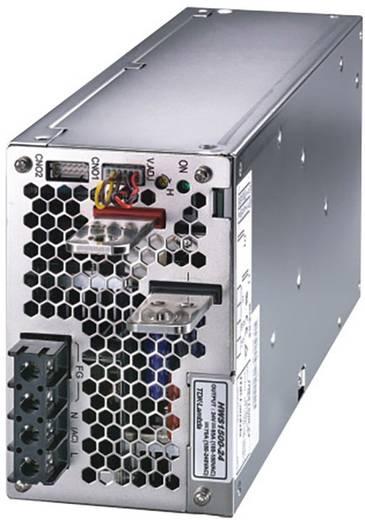 AC/DC-Einbaunetzteil TDK-Lambda HWS-1500-36