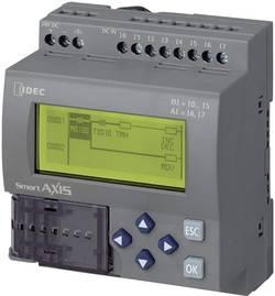 PLC řídicí modul Idec SmartAXIS Pro FT1A-H12RC, 230 V/AC