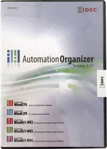 SPS-Software Idec SW1A-W1C SW1A-W1C