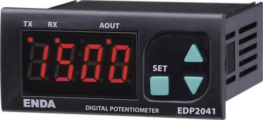 Temperaturregler Enda EDP2041-230 (L x B x H) 71 x 77 x 35 mm