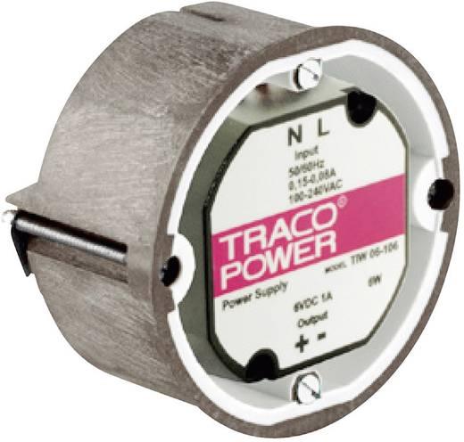 AC/DC-Einbaunetzteil TracoPower TIW 24-124 1 A 24 W