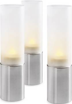 LED svítidlo Renkforce, SH02+MP02-37, 3 ks
