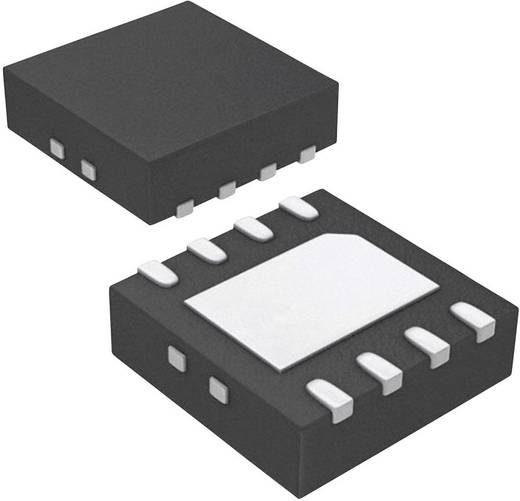 Linear IC - Temperatursensor, Wandler Microchip Technology MCP9808T-E/MC Digital, zentral I²C, SMBus DFN-8