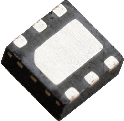 Datenerfassungs-IC - Digital-Analog-Wandler (DAC) Microchip Technology MCP4706A0T-E/MAY DFN-6