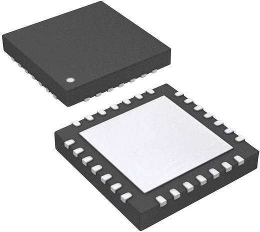 Embedded-Mikrocontroller PIC24HJ64GP202-I/MM QFN-28-S (6x6) Microchip Technology 16-Bit 40 MIPS Anzahl I/O 21