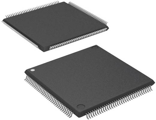 Embedded-Mikrocontroller DSPIC33EP512MU814-I/PH TQFP-144 (16x16) Microchip Technology 16-Bit 70 MIPS Anzahl I/O 122