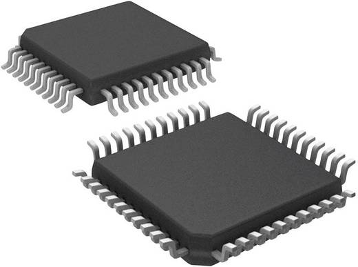 Embedded-Mikrocontroller PIC16LF877-04I/PQ MQFP-44 (10x10) Microchip Technology 8-Bit 4 MHz Anzahl I/O 33