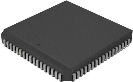 Embedded-Mikrocontroller PIC17C766-33/L PLCC-84 Microchip Technology 8-Bit 33 MHz Anzahl I/O 66