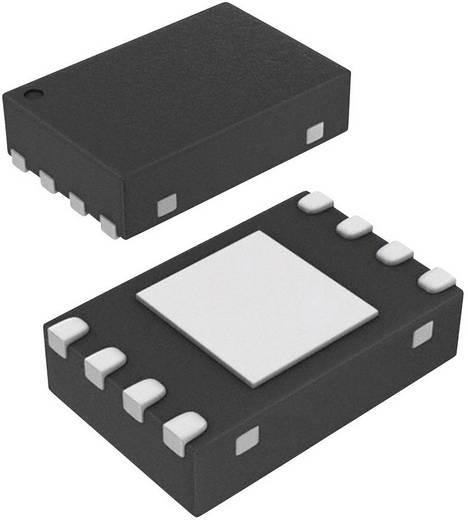 Linear IC - Operationsverstärker Microchip Technology MCP6072T-E/MNY Mehrzweck TDFN-8 (2x3)