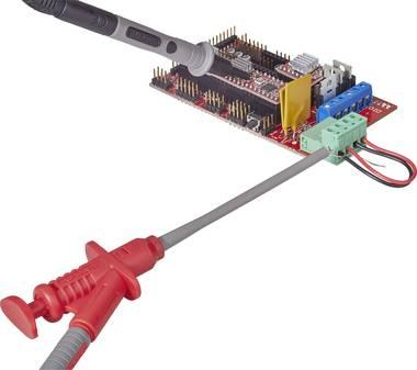 Voltcraft Sicherheitsmessleitungs-Set
