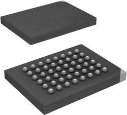 Microcontrôleur embarqué NXP Semiconductors LPC11U14FET48/201, TFBGA-48 (4.5x4.5) 32-Bit 50 MHz Nombre I/O 40 1 pc(s)
