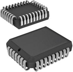CI Mémoire Microchip Technology SST39VF010-70-4I-NHE PLCC-32 FLASH 1024 ko 128 K x 8 1 pc(s)