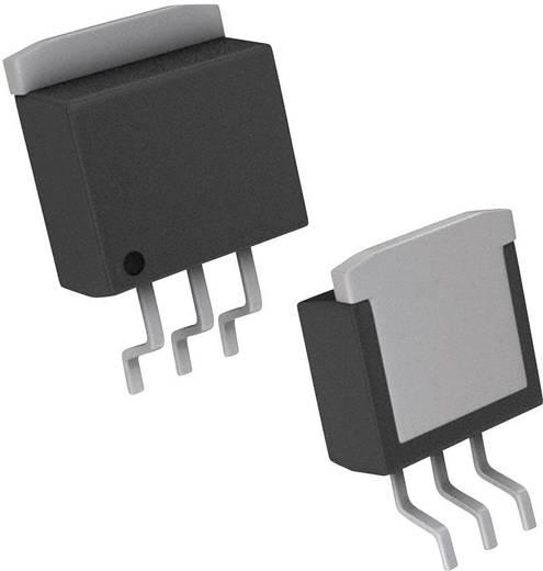 PMIC - Spannungsregler - Linear (LDO) Microchip Technology MCP1826S-3302E/EB Positiv, Fest DDPAK-3