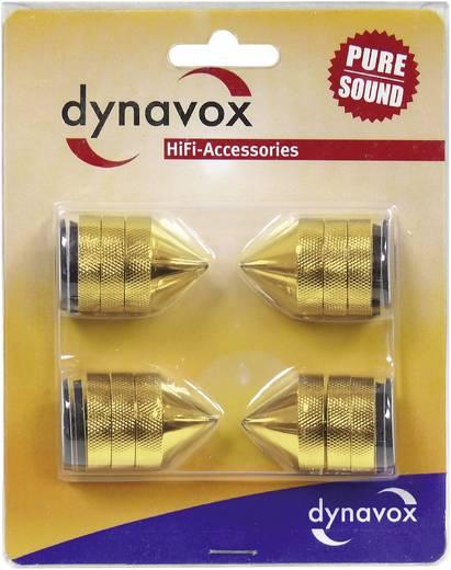 Sub-Watt-Absorder Dynavox 100818 1 Pckg.