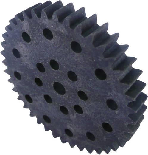 Holz, Kunststoff Zahnradsortiment Modelcraft Modul-Typ: 1.0 Anzahl Zähne: 10, 15, 20, 30, 40 10 St.