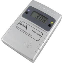 Image of Arexx PRO-55int Datenlogger-Sensor Messgröße Temperatur -55 bis 125 °C