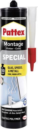 Pattex Special Montagekleber Farbe Transparent PXK29 290 g