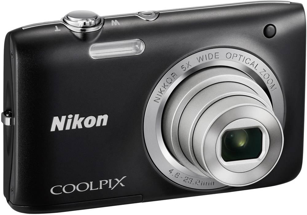 Nikon CoolPix P7100 Review: Digital Photography Review 46