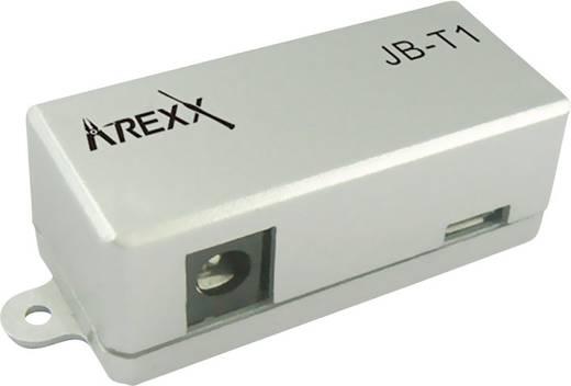 Netzteil Arexx JB-T1 Anschlussbox JB-T1, Passend für (Details) PRO-66EXT, PRO-77ir, PRO-PT100, PRO-88msn JB-T1