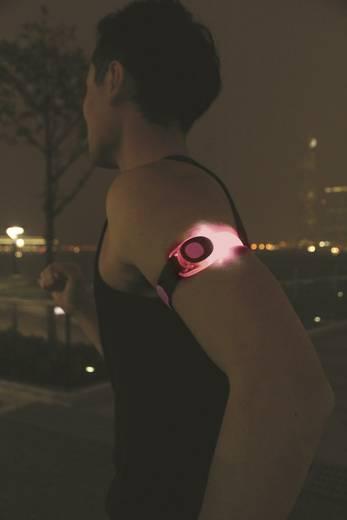 LED Leuchtarmband LED Armreif