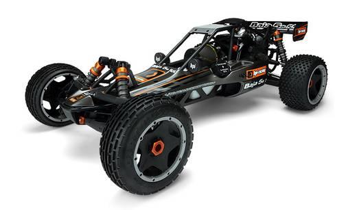 HPI Racing Baja 5B SS 1:5 RC Modellauto Benzin Buggy Heckantrieb Bausatz