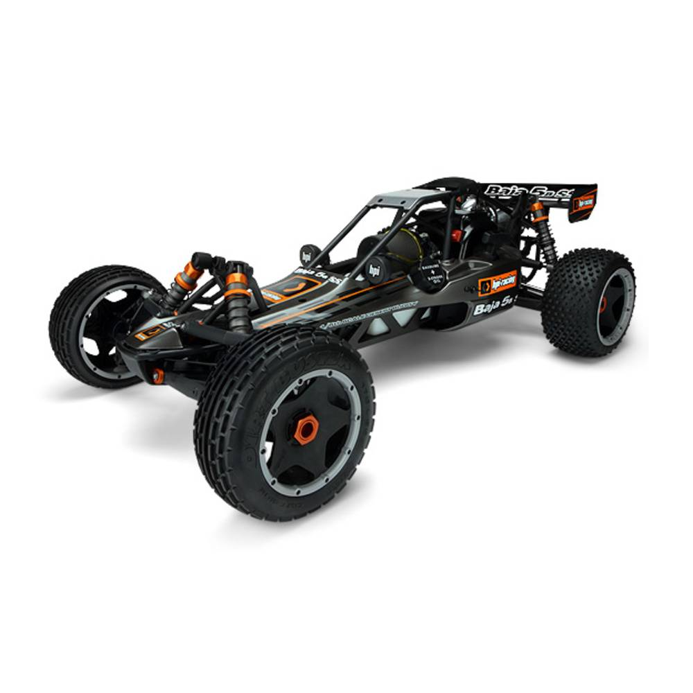buggy thermique hpi racing baja 5b ss propulsion arri re. Black Bedroom Furniture Sets. Home Design Ideas